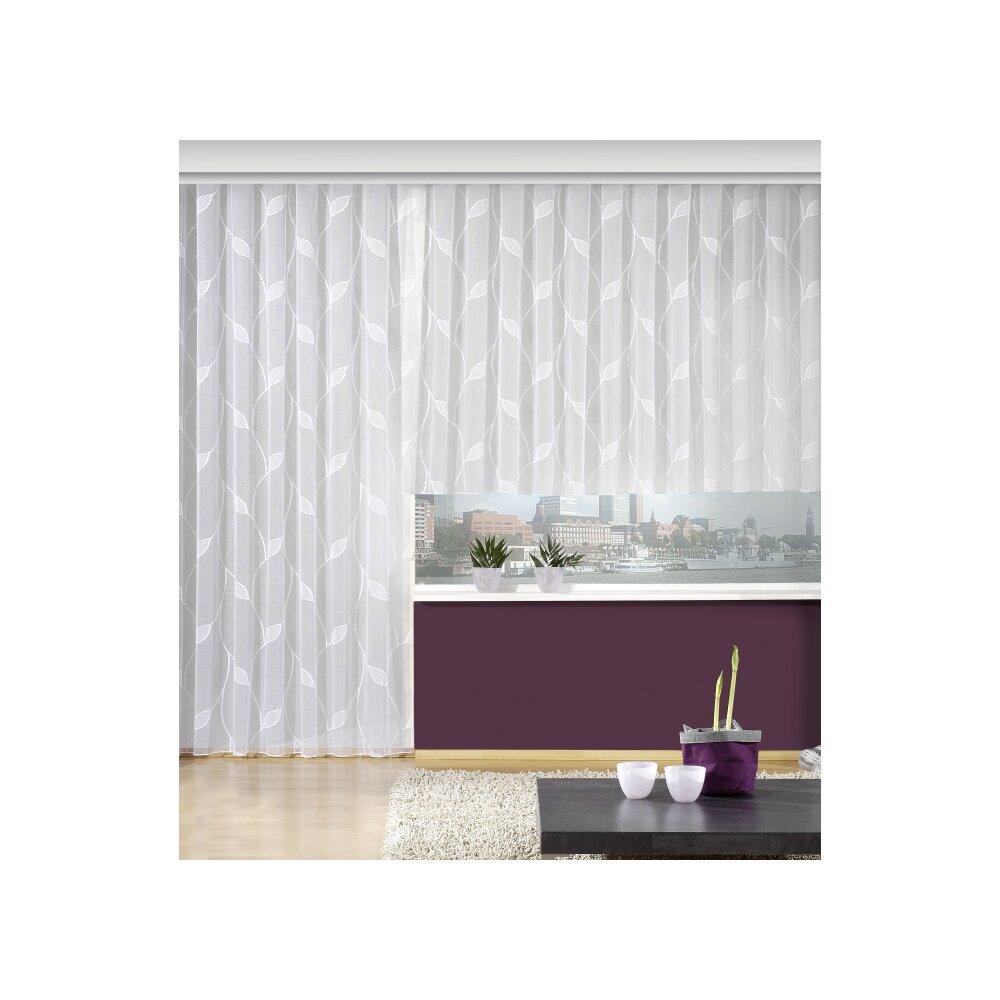store gardine nach ma cora wei online kaufen. Black Bedroom Furniture Sets. Home Design Ideas