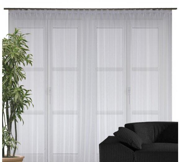 gardinen bogenstores g nstig bei wohnfuehlidee kaufen. Black Bedroom Furniture Sets. Home Design Ideas