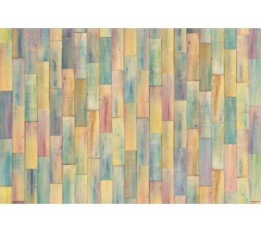 Vlies Fototapete KOMAR, BAZAR, 4 Teile, BxH 368 x 248 cm
