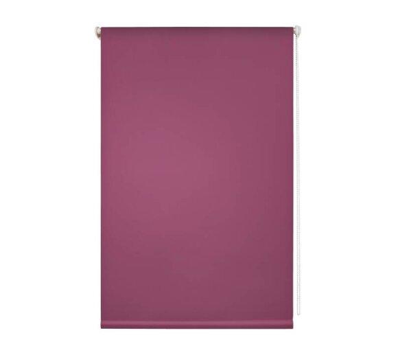 thermo rollo klemmfix fuchsia 90x220 cm lichtblick. Black Bedroom Furniture Sets. Home Design Ideas
