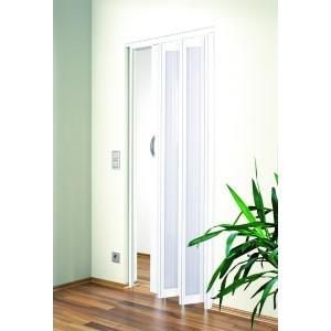 Falttüren sorgen für eine dekorative und kostengünstige Abtrennung Ihrer Räume
