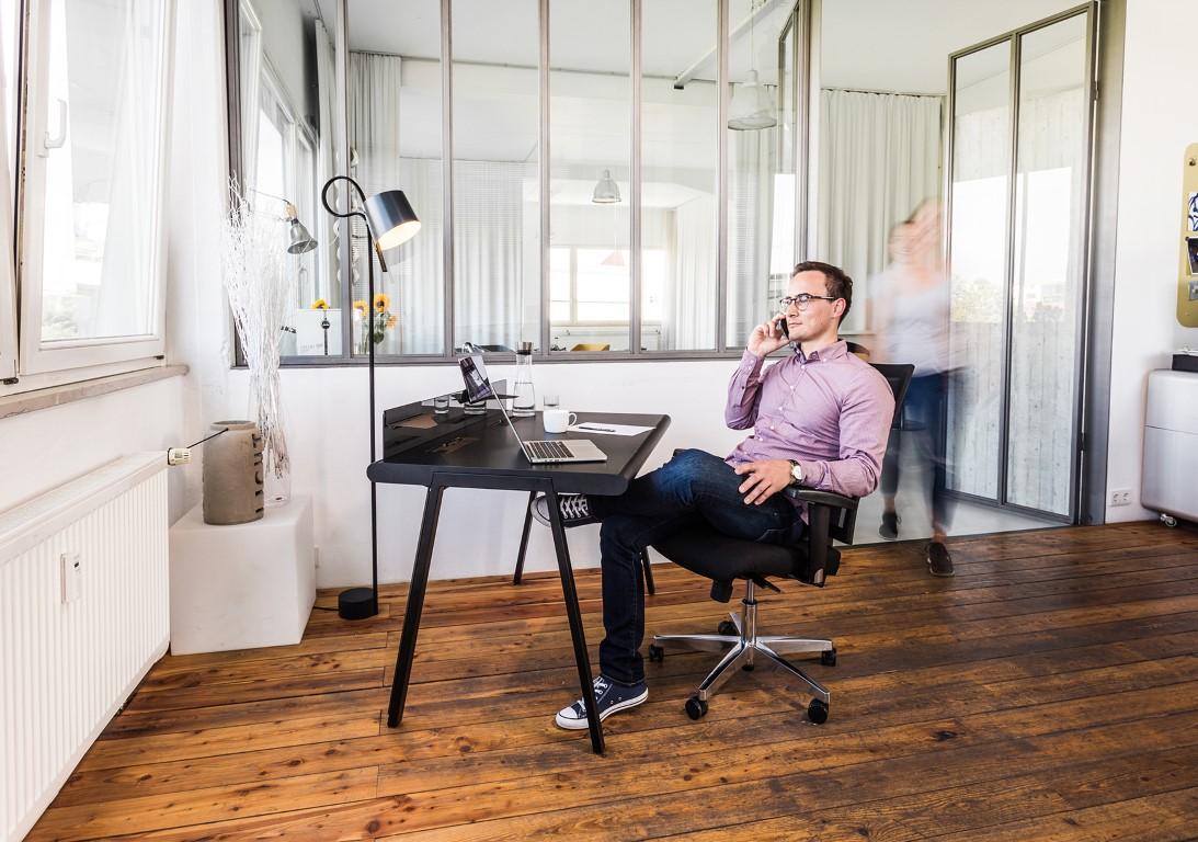 Topstar Produkte und Stühle